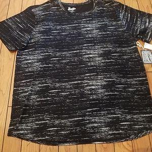 3X Brooklyn cloth t-shirt crew neck